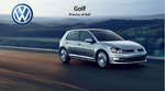 Ofertas de Volkswagen, Golf
