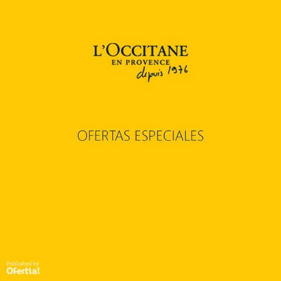 Ofertas de L'occitane, Ofertas especiales