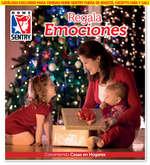Ofertas de Home Sentry, Promociones Navidad -Todo el país menos Bogotá. Chía y Cali