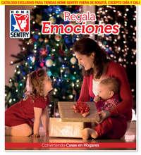 Promociones Navidad -Todo el país menos Bogotá. Chía y Cali