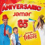 Ofertas de Muebles Jamar, Aniversario Jamar 65 años - Otras ciudades