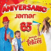 Aniversario Jamar 65 años - Otras ciudades