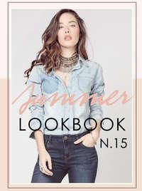 Summer Lookbook N.15