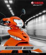 Ofertas de Yamaha Motors, Yamaha Crypton
