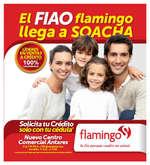 Ofertas de Flamingo, El Fiao Flamingo llega a Soacha