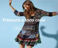 Nueva colección de vestidos - Frescura a todo color