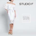 Ofertas de Studio F, Colección Royal White