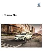 Ofertas de Volkswagen, Nuevo Gol 2017