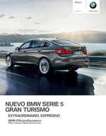 Ofertas de BMW, BMW Serie 5 Gran Turismo