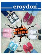 Ofertas de Croydon, Camapaña 7 Rompe tu estilo - Promociones para todo (2)