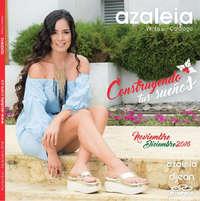 Catálogo Noviembre-Diciembre 2016