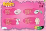 Ofertas de Pepe Ganga, Catálogo de puntos