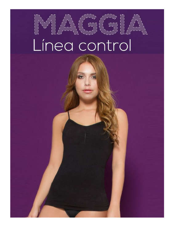 Ofertas de Intima Secret - Lili Pink, Maggia - Linea control