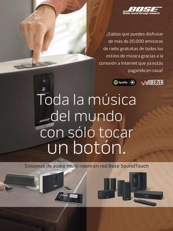 Ofertas de Bose, Bose / Soundtouch