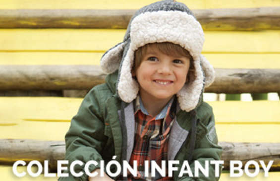 Ofertas de Bubble Gummers, Colección Infant Boy