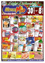 Ofertas que te iluminan en El Mercado Más Económico de Cali - La 39 y Plaza Norte
