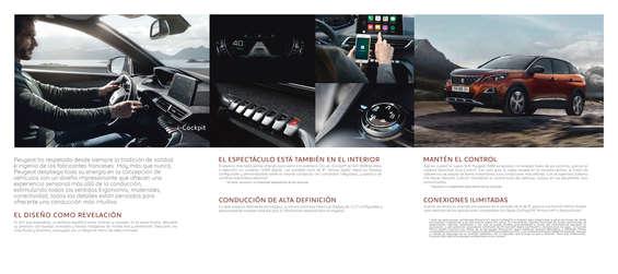 Ofertas de Peugeot, Nueva Suv Peugeot 3008