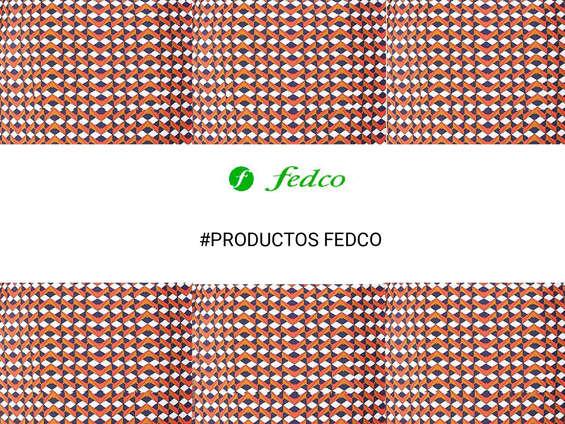 Ofertas de Fedco, Productos