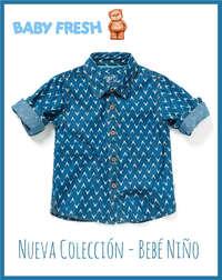 Colección - Bebé Niño