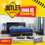 Ofertas de Muebles Jamar, Zona de descuentos - Medellín