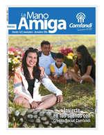 Ofertas de Droguería Comfandi, Revista La Mano Amiga - Ed 163