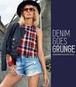 Ofertas de Studio F, Denim goes Grunge