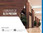 Ofertas de Madecentro, Catálogo Laminados de alta presión