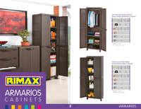 Catálogo Rimax 2017
