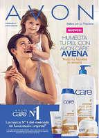 Ofertas de Avon, Cosméticos - Campaña 01 2017