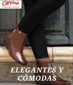 Ofertas de Calzado Caprino, Calzado Mujer . Elegantes y Cómodas