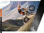 Ofertas de KTM, Powerparts Offroad 2017