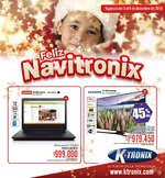 Ofertas de KTronix, Navidad - Bucaramanga