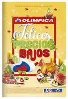 Ofertas de Super Almacenes Olímpica, Felices Precios Bajos