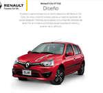 Ofertas de Renault, Clío