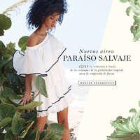 Nuevos aires - Paraíso Salvaje