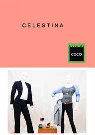 Lookbook Celestina