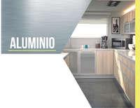 Catálogo Aluminio