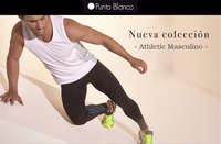 Athletic Masculino