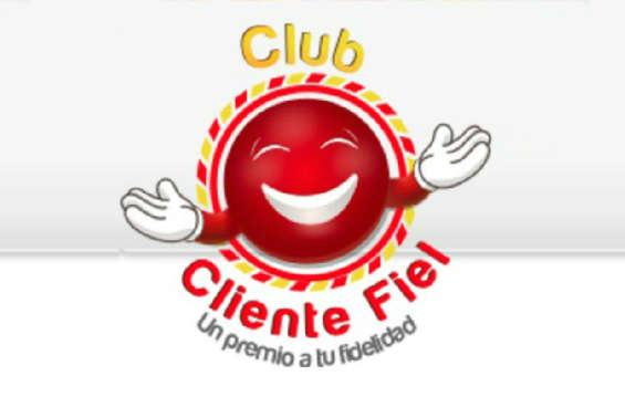 Ofertas de La Rebaja, Club Cliente Fiel
