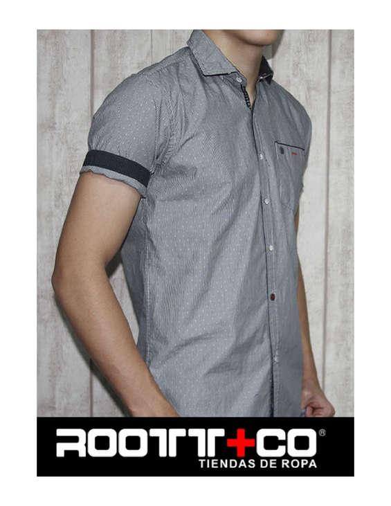 Ofertas de Root + Co, Camisas Hombre
