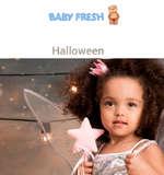 Ofertas de Baby Fresh, Colección Halloween - Niñas