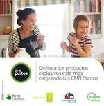 Ofertas de Viajes Falabella, CMR Puntos - 2500 a 4500