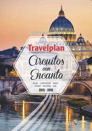 circuitos con encantos con Aviatur y Travelplan / CentroEuropa
