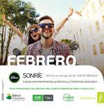 Ofertas de Viajes Falabella, Catálogo Cliente Premium - Febrero 2017