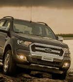 Ofertas de Ford, Nueva Ford Ranger