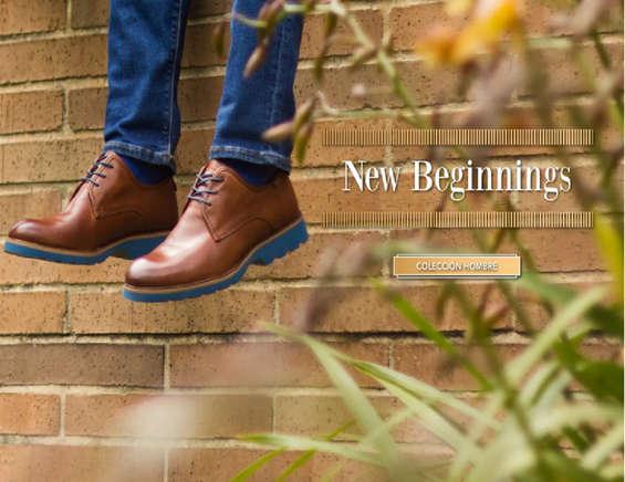 Ofertas de Freeport Store, New Beginnings - Colección Hombre