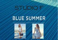 Colección Blue Summer