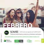 Ofertas de Banco Falabella, Catálogo Cliente Elite - Febrero 2017