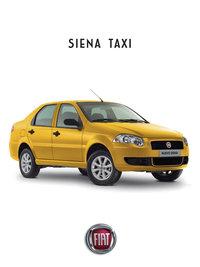 Siena taxi