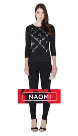 Colección Naomi
